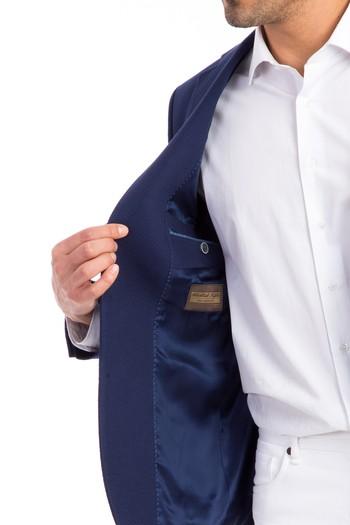 İtalyan Örme Ceket
