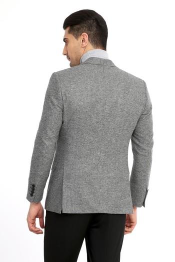 İtalyan Kaşmir Ceket