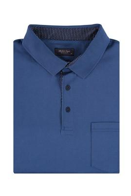 King Size Polo Yaka Süprem Tişört