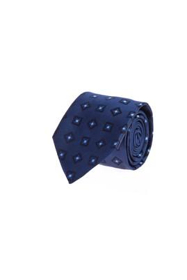 İtalyan İpek Desenli Kravat