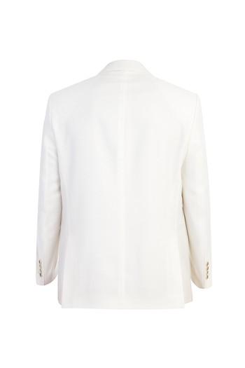 İtalyan Yün Klasik Ceket
