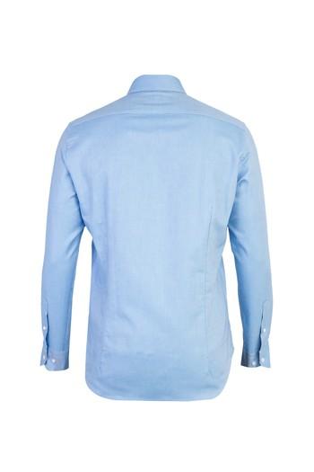 Uzun Kol Oxford Slim Fit Gömlek