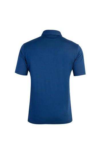 Yarım İtalyan Yaka Regular Fit Tişört