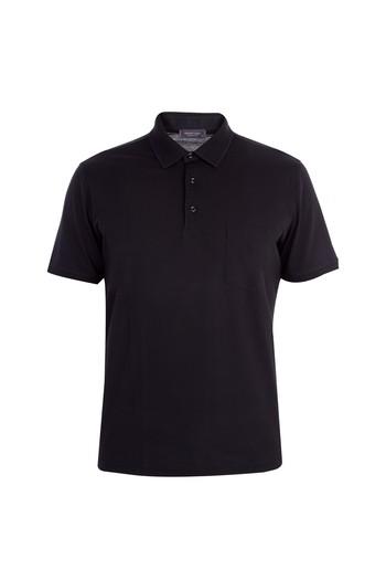 Regular Fit Süprem Polo Yaka Tişört