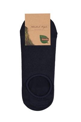 2'li Bambu Loafer Çorap