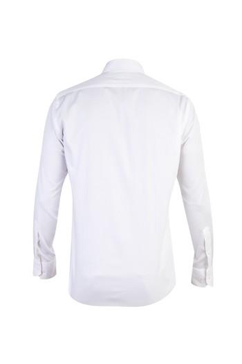 Uzun Kol Slim Fit Gömlek