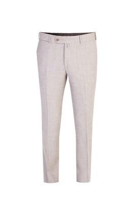 İtalyan Yünlü Flanel Pantolon
