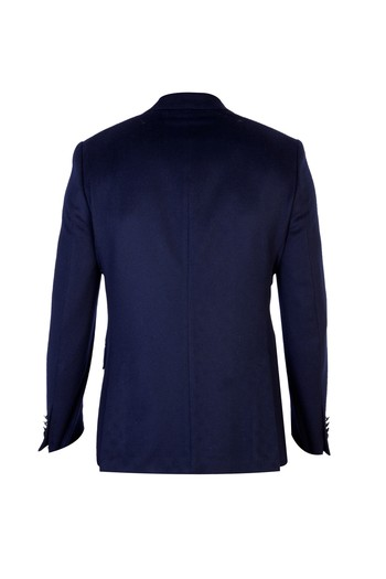 Slim Fit Klasik Kaşmir Ceket