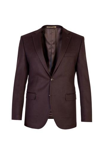 İtalyan Kaşmir Klasik Ceket