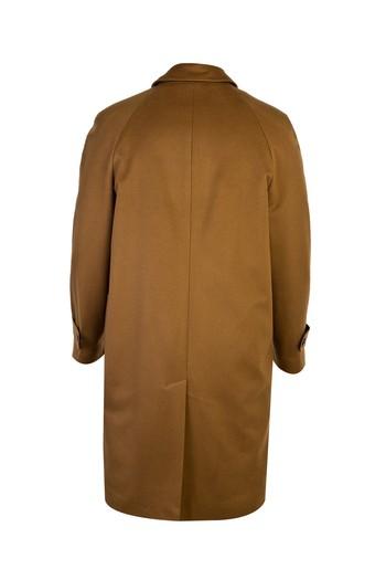 Kaşmir Klasik Palto