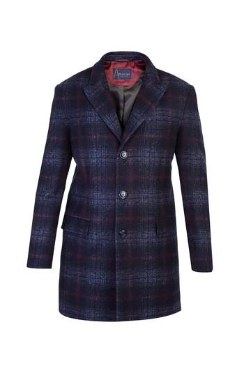 Yünlü Palto