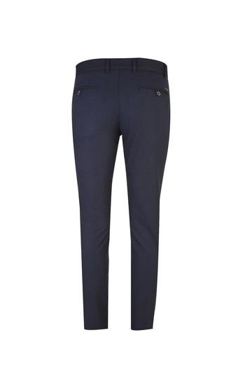 Slim Fit Spor Kuşgözü Pantolon