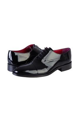 Klasik Rugan Deri Ayakkabı