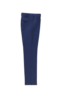 Klasik Yün Pantolon