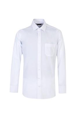 Uzun Kol Easy Care Klasik Gömlek