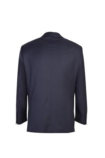Klasik Yün Takım Elbise