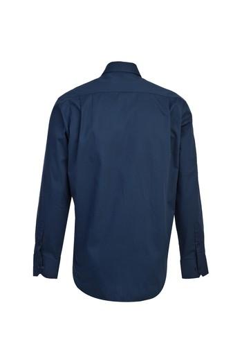 Uzun Kol Spor Gömlek