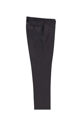 İtalyan Klasik Keten Pantolon