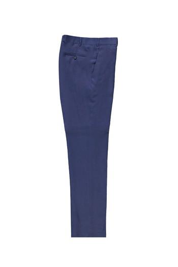 Klasik Keten Pantolon