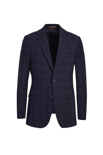 İtalyan Klasik Desenli Ceket