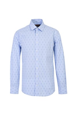 Uzun Kol Non Iron Regular Fit Gömlek