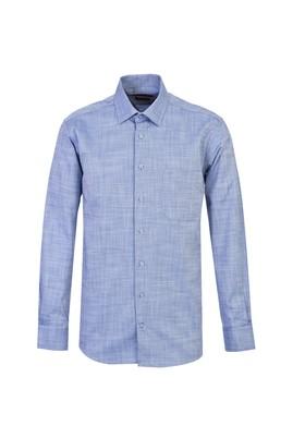 Uzun Kol Non Iron Gömlek