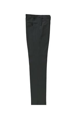 Slim Fit Klasik Yün Pantolon