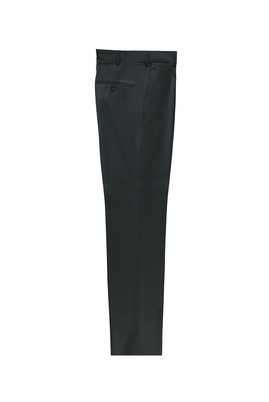Klasik Yünlü Pantolon