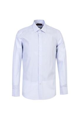 İtalyan Uzun Kol Slim Fit Gömlek