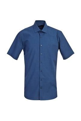Kısa Kol Regular Fit Gömlek