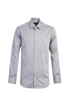 Uzun Kol Non Iron Klasik Gömlek