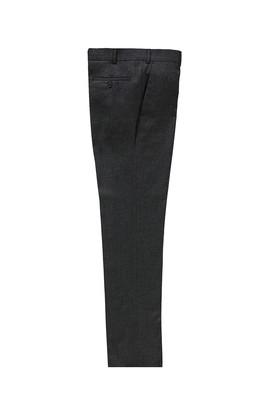 Yünlü Flanel Pantolon