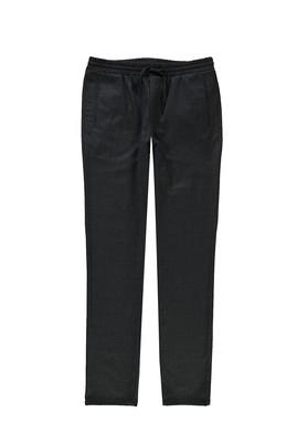 Slim Fit Bağcıklı Spor Pantolon