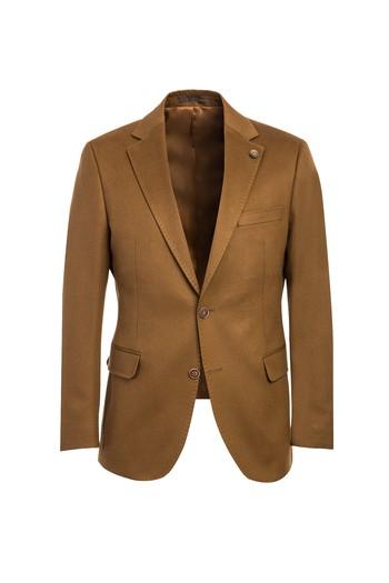 Kaşmir Klasik Ceket