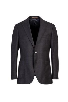 Regular Fit Yün Ceket