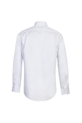 Uzun Kol Non Iron Klasik Saten Gömlek