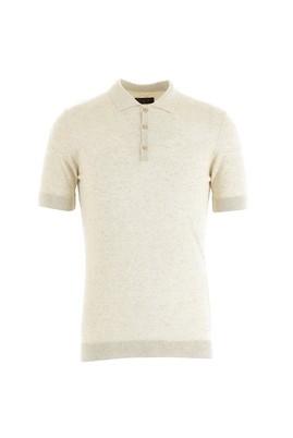 Polo Yaka Slim Fit Triko Tişört