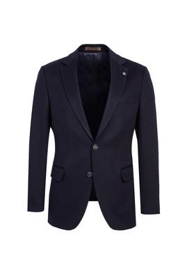 Slim Fit Kaşmir Ceket